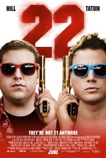 22 Jump Street (A PopEntertainment.com Movie Review)