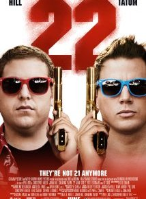 22 Jump Street (A PopEntertainment.com MovieReview)