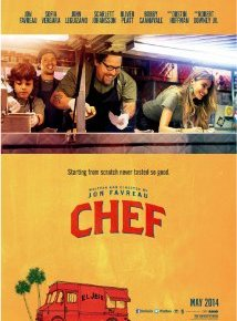 Chef (A PopEntertainment.com Movie Review)