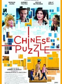 Chinese Puzzle (A PopEntertainment.com Movie Review)