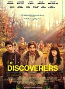 The Discoverers (A PopEntertainment.com Movie Review)