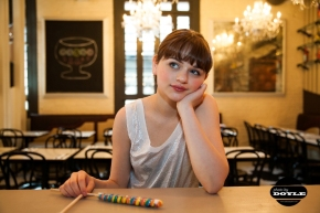 Joey King – Wish She Was Here
