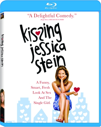 Kissing Jessica Stein on Blu-ray
