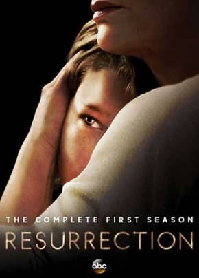 Resurrection – The Complete First Season (A PopEntertainment.com TV on DVDReview)