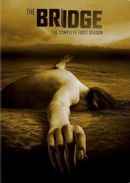 The Bridge - The Complete First Season