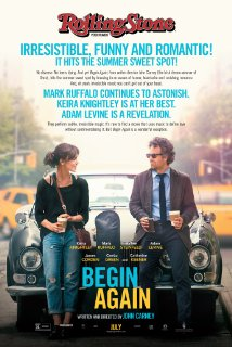 Begin Again (A PopEntertainment.com MovieReview)