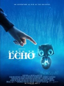 Earth to Echo (A PopEntertainment.com Movie Review)