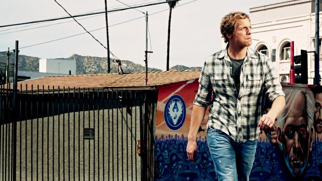 Chris Geere Height Chris Geere Stars in The fx