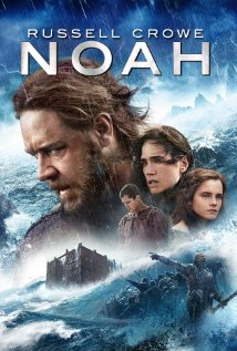 Noah (A PopEntertainment.com Movie Review)