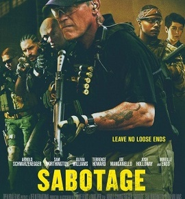 Sabotage (A PopEntertainment.com Movie Review)