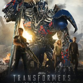 Transformers: Age of Extinction (A PopEntertainment.com MovieReview)