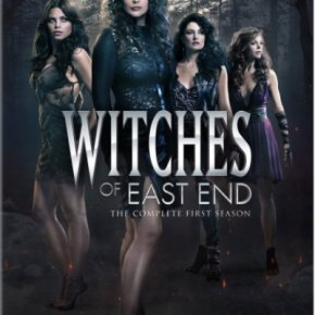 The Witches of East End – The Complete First Season (A PopEntertainment.com TV on DVD Review)