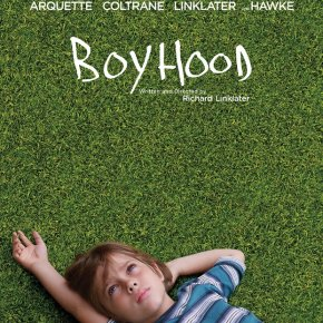 Boyhood (A PopEntertainment.com Movie Review)