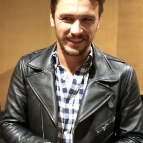 James Franco – The Actor/Director Finds Salvation in Child of God