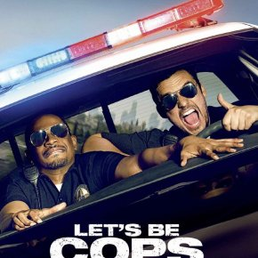 Let's Be Cops (A PopEntertainment.com Movie Review)