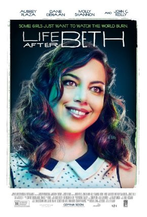 Life After Beth (A PopEntertainment.com Movie Review)