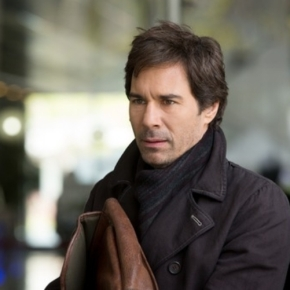 Eric McCormack – The Depths of Perception