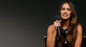 Megan Fox – TMNT's Star Talks Pregnant Action Scenes & Which Turtle She'd Marry