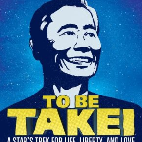 To Be Takei (A PopEntertainment.com MovieReview)
