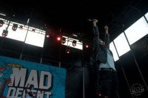 Mad Decent Block Party (A PopEntertainment.com Concert Review)