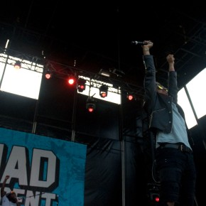 Mad Decent Block Party (A PopEntertainment.com ConcertReview)