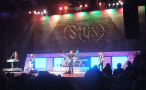 Styx – American Music Theatre – Lancaster, PA – September 19, 2014 (A PopEntertainment.com ConcertReview)