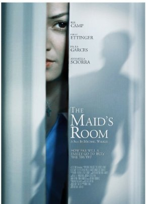 The Maid's Room (A PopEntertainment.com Movie Review)