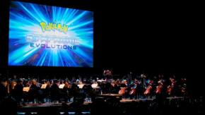 Pokémon Symphonic Evolutions – The Mann Center for the Performing Arts – September 19, 2014 (A PopEntertainment.com ConcertReview)