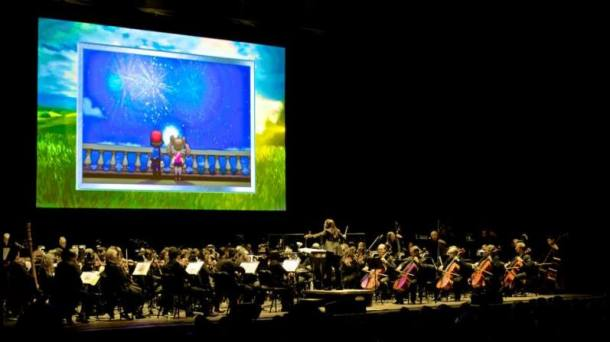 Pokemon Symphonic Evolutions at the Mann Center for the Performing Arts, September 19, 2014