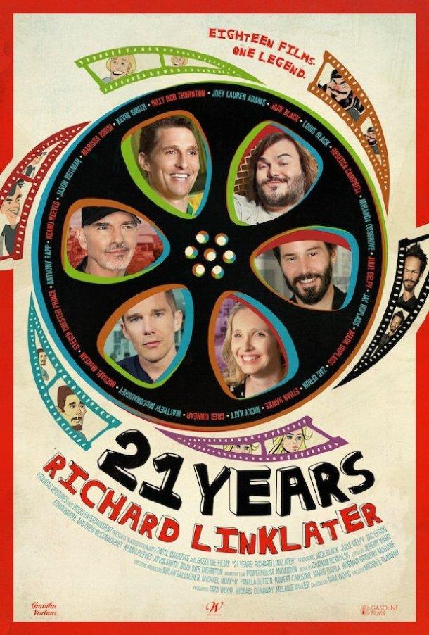 21 Years - Richard Linklater