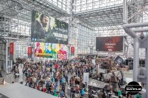 Comic-Con: NY 2014. The NewBatch