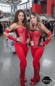 Comic-Con New York 2014