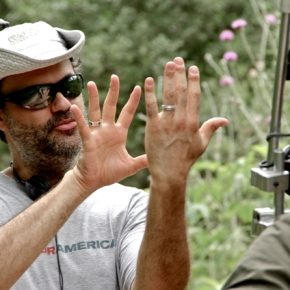 Eduardo Sánchez – The Blair Witch Director Takes OnBigfoot