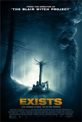 Exists (A PopEntertainment.com Movie Review)