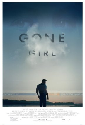 Gone Girl (A PopEntertainment.com Movie Review)