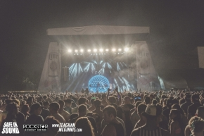 Safe In Sound Festival – Festival Pier – September 27, 2014 (A PopEntertainment.com Concert Review)
