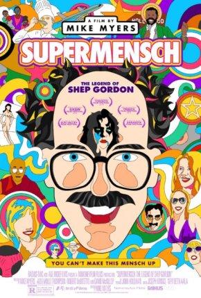 Supermensch: The Legend of Shep Gordon (A PopEntertainment.com MovieReview)
