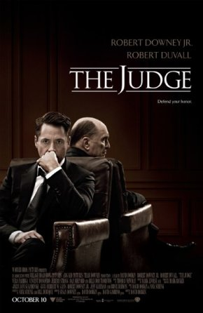 The Judge (A PopEntertainment.com MovieReview)