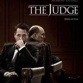 The Judge (A PopEntertainment.com Movie Review)