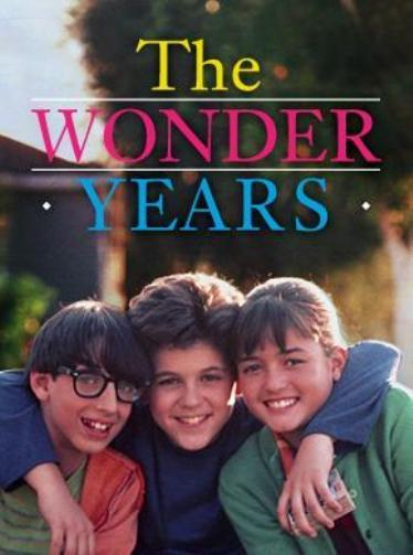 Josh Saviano, Fred Savage and Danica McKellar in