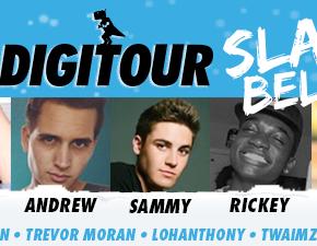 DigiTour Slay Bells 2014 Announces TourDates