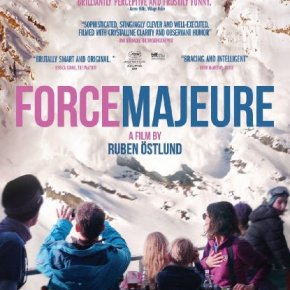 Force Majeure (A PopEntertainment.com MovieReview)