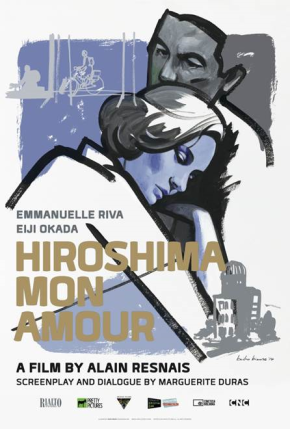 Hiroshima Mon Amour (A PopEntertainment.com Movie Review)