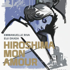 Hiroshima Mon Amour (A PopEntertainment.com MovieReview)