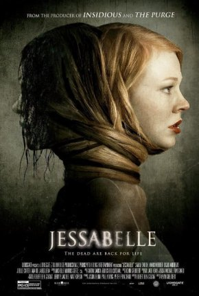 Jessabelle (A PopEntertainment.com MovieReview)