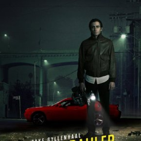 Nightcrawler (A PopEntertainment.com Movie Review)