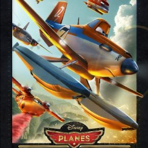Planes: Fire & Rescue (A PopEntertainment.com MovieReview)