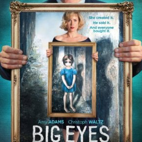 Big Eyes (A PopEntertainment.com Movie Review)