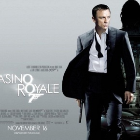 Retro Review: Casino Royale