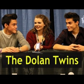 Growing Up With the Dolan Twins